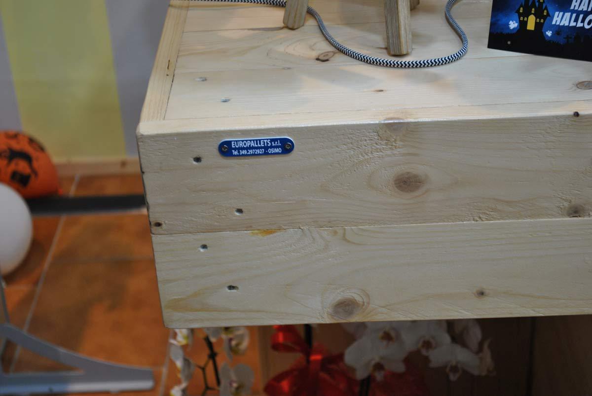 casse in legno ancona